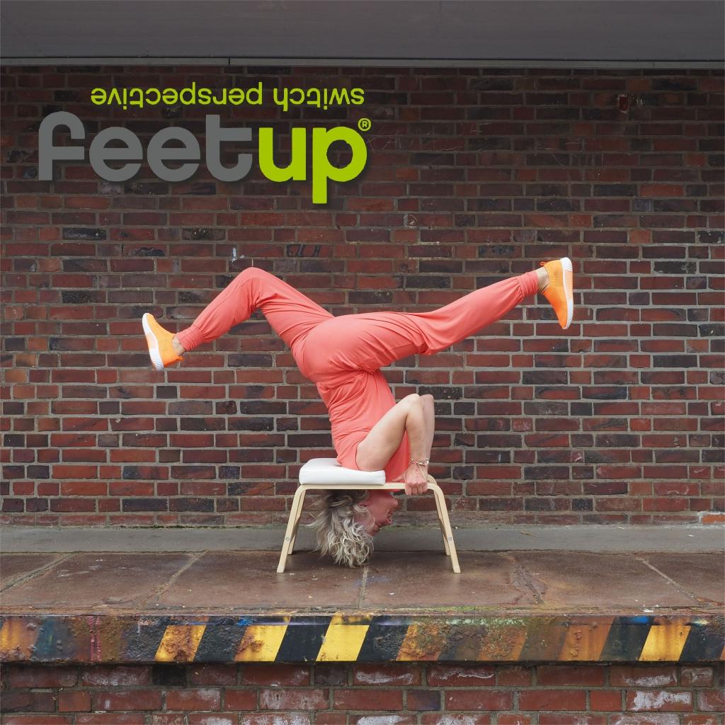 FeetUp